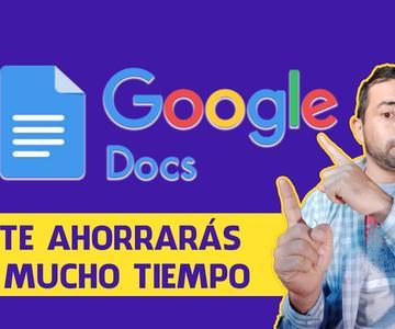 🚀 4 trucos en Google Docs ⇨ Herramienta imprescindible para estudiantes, docentes y profesionales.