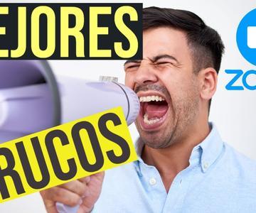 🤯 7 TRUCOS IMPRESIONANTES de ZOOM que NO CONOCIAS [RECIEN AGREGADOS] ❤️ TIPS los AMARAS 2020 ¡WOW!💥