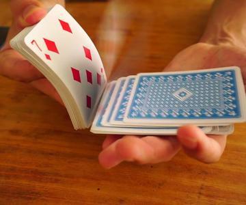Baraja Svengali - Trucos de magia con cartas - Trucos de magia fáciles - Code 1810