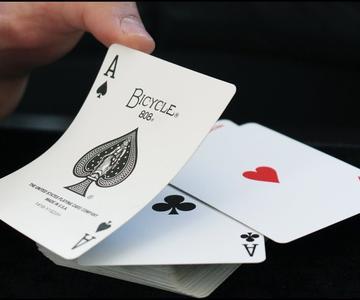 Cómo APARECER cartas de manera SORPRENDENTE y RÁPIDA | Truco de Magia REVELADO