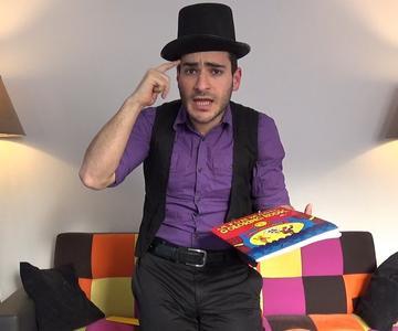 ¡Cómo hacer MAGIA INFANTIL! TUTORIAL truco de magia FÁCIL #10