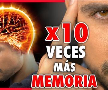 Cómo Mejorar la Memoria con 14 Secretos para Memorizar Más Rápido que los Demás Sin Esfuerzo