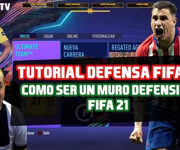 DEFEND IN FIFA 21 TIPS AND SETTINGS 🔥🔥