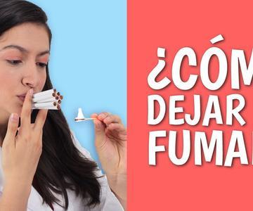 El Cigarrillo por un MÉDICO +21 Tips Para Dejar de Fumar