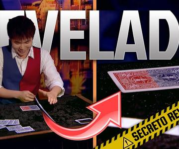 El Mejor Truco de magia de todos los America's Got Talent REVELADO