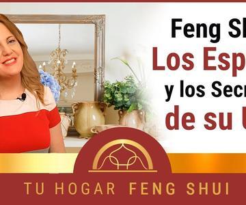 🔴 Espejos Feng Shui ►⭐ ⭐ ⭐ ⭐y los secretos sobre su uso