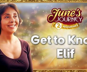 Friendship Knows No Borders: Meet Elif! (Hidden Talents - Episode 7)