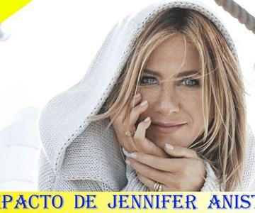 Hablemos del secreto de Jennifer Aniston para tener una piel bonita