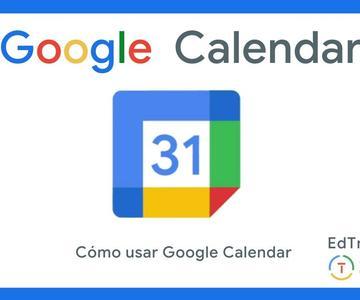 How to use GOOGLE CALENDAR with ease. Gsuite tutorial. #Calendar