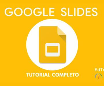 How to use Google SLIDES -Presentations-Tutorial G Suite