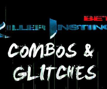Killer Instinct BETA - Combos \u0026 Glitches - SNES