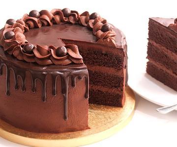 La mejor Tarta de Chocolate del Mundo 🎂🌍 | Tarta Oompa Loompa