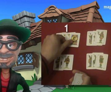 La posada de los líos - truco de magia para niños - mago madrid