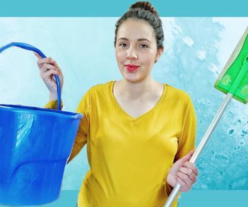 Limpieza profunda del hogar | Tips y trucos de limpieza