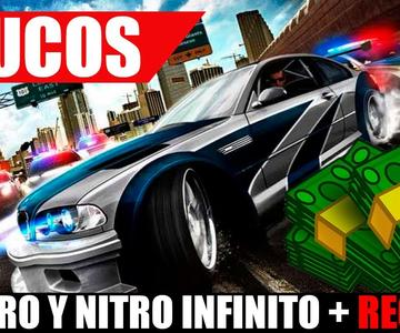 💪 Los mejores TRUCOS para Need For Speed Most Wanted 🚓
