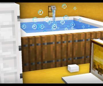 ✔ Minecraft: 10 diseños de muebles para nuevos jugadores