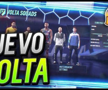 News FIFA VOLTA 21 / VOLTA SQUADS / Play VOLTA online