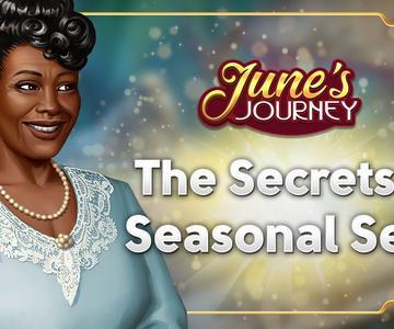 Seasonal Set Strategies!