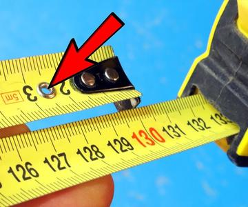 SECRETOS de cinta de construcción que NO TODOS conocen! ¡Consejos y trucos 100% prácticos!