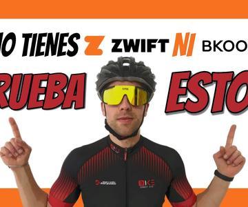 SIMULADOR DE CICLISMO GRATUITO 🤘 🤘 🤘 (free cycling simulator)