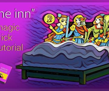 """SUPER TUTORIAL de Magia: \""""La Posada\"""""""