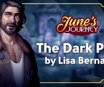 The Dark Path by Lisa Bernard