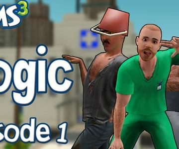 The Sims Logic (Ep.1): Sims 3