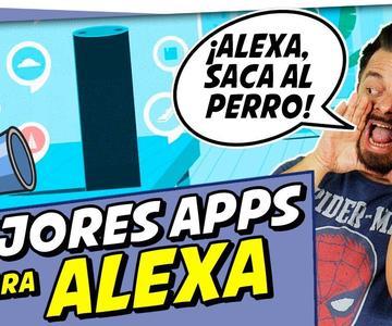 TOP 10 APPS ALEXA de AMAZON