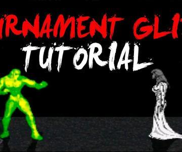 Tournament Glitch Tutorial - Killer Instinct SNES