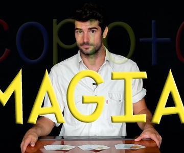 Truco de Magia Interactivo - SIEMPRE ACIERTA!