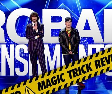 TRUCO REVELADO | MANIPULAN la mente de TODA la audiencia del Got Talent España |