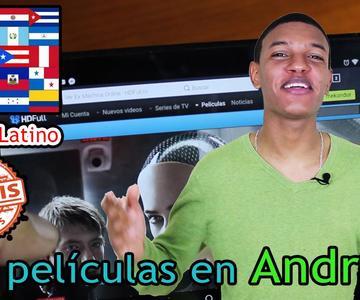Truco ver películas online gratis en Android sin aplicación Español Latino