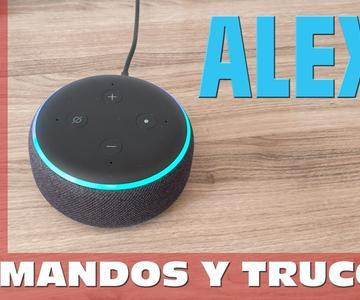 🔴 Trucos AVANZADOS para ALEXA - Comandos para sacar MÁS provecho a Amazon Echo 2020