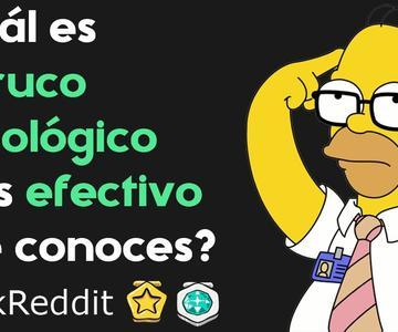 Trucos Psicológicos Simples Que Siempre Funcionan (AskReddit en Español | Historias de Reddit)