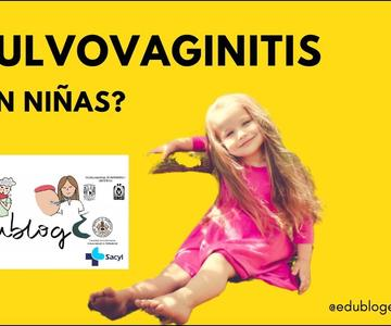 VULVOVAGINITIS EN NIÑAS. INFECCIÓN VAGINAL